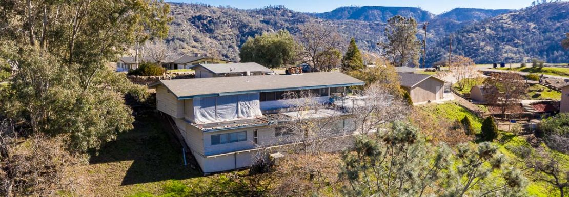 20648 Lake View Dr Friant CA 93626